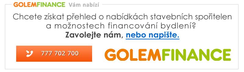 GOLEMFINANCE