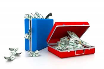 Jak rychle splatit překlenovací úvěr