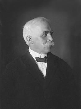 Georg Kropp, zakladatel první stavební spořitelny v Německu