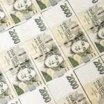 Ministerstvo financí odeslalo stavebním spořitelnám státní podporu