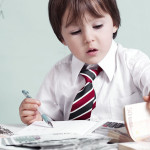 Jak nasmlouvy dětí ponovele zákona?