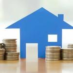 Modrá pyramida zvyšuje úrokovou sazbu Hypoúvěru