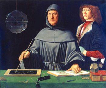 Luca Pacioli (1447-1517)