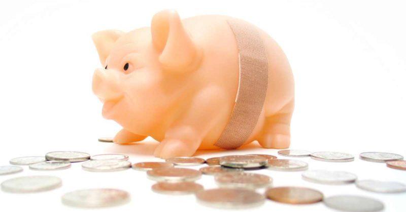 Wüstenrot snižuje úročení tarifu ProSpoření